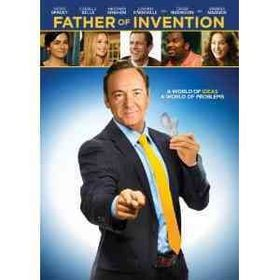Father of Invention - (Region 1 Import DVD)