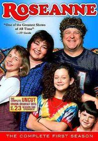 Roseanne:Season 1 - (Region 1 Import DVD)