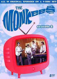 Monkees:Season 2 - (Region 1 Import DVD)