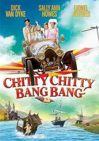 Chitty Chitty Bang Bang - (Region 1 Import DVD)