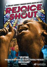 Rejoice & Shout - (Region 1 Import DVD)