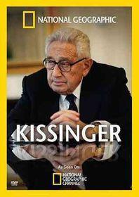 Kissinger - (Region 1 Import DVD)