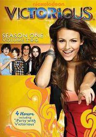 Victorious:Season One Vol 2 - (Region 1 Import DVD)