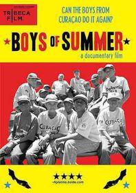 Boys of Summer - (Region 1 Import DVD)