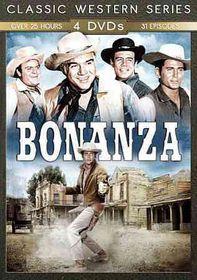 Bonanza Vol 1 - (Region 1 Import DVD)