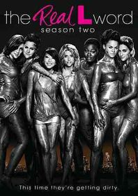 Real L Word:Second Season - (Region 1 Import DVD)