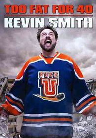 Kevin Smith:Too Fat for 40 - (Region 1 Import DVD)