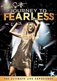 Journey to Fearless / (Ws Dol Dts) - (Australian Import DVD)