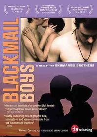 Blackmail Boys - (Region 1 Import DVD)