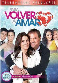 Para Volver a Amor - (Region 1 Import DVD)