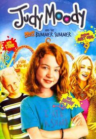 Judy Moody and the Not Bummer Summer - (Region 1 Import DVD)