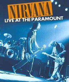 Live at Paramount - (Region 1 Import DVD)