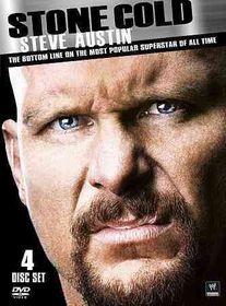 Stone Cold Steve Austin - (Region 1 Import DVD)