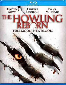 Howling:Reborn - (Region A Import Blu-ray Disc)