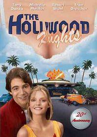 Hollywood Knights - (Region A Import Blu-ray Disc)