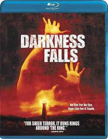 Darkness Falls - (Region A Import Blu-ray Disc)