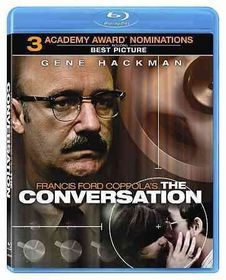 Conversation - (Region A Import Blu-ray Disc)