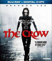 Crow - (Region A Import Blu-ray Disc)