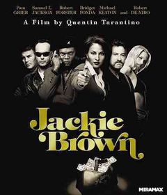 Jackie Brown - (Region A Import Blu-ray Disc)