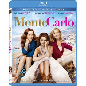 Monte Carlo - (Region A Import Blu-ray Disc)