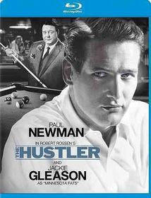 Hustler - (Region A Import Blu-ray Disc)