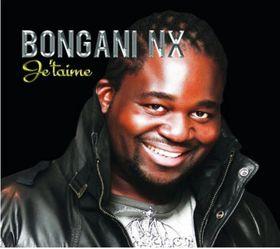 Bongani Nx - Je t'aime (CD)