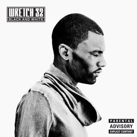 Wretch 32 - Black & White (CD)