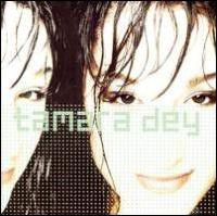 Tamara Dey - First Lady And The Boys (CD)