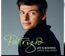 Buanne Patrizio - Life Is Beautiful - Dankie (CD)