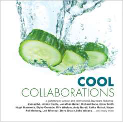 Cool Collaborations - Various Artists (CD)