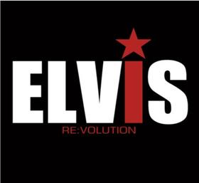 Elvis Presley - Re:Volution (CD)