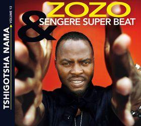 Zozo - Tshigotsha Nama (CD)