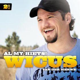 Wicus Van Der Merwe - Al My Hiets! (CD)
