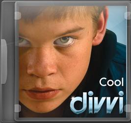 Divvi - Cool (CD)