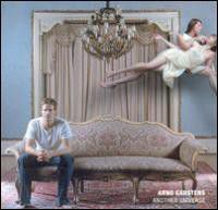 Arno Carstens - Another Universe (CD)