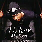 Usher - My Way (CD)