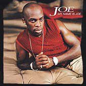 Joe - My Name Is Joe (CD)