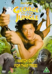 George Of The Jungle (DVD)
