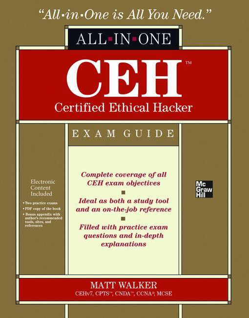 Ceh certified ethical hacker all in one exam guide ebook buy ceh certified ethical hacker all in one exam guide ebook fandeluxe Choice Image