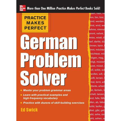 Ebook For Learning German