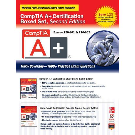 Comptia A+ Complete Study Guide 2012 Pdf