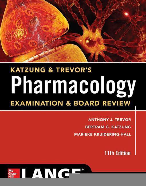 Katzung trevors pharmacology examination and board review11th katzung trevors pharmacology examination and board review11th edition ebook loading zoom fandeluxe Gallery