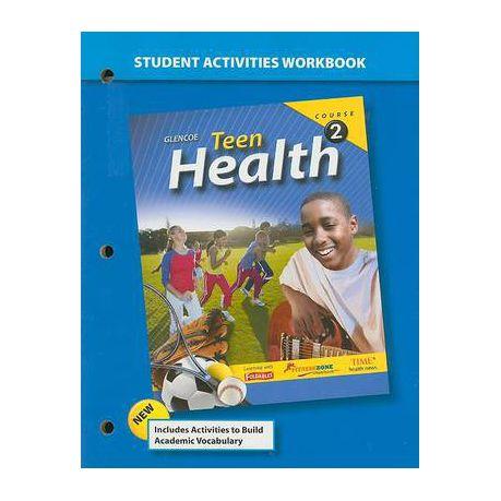 Teen health course