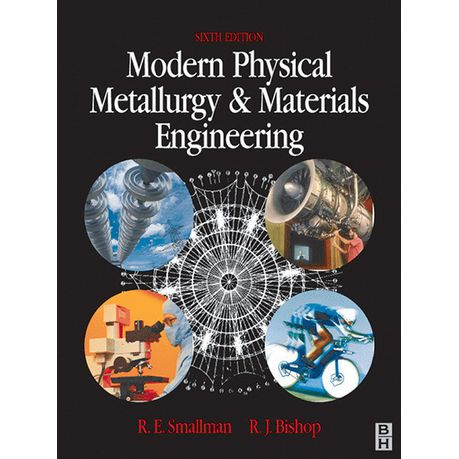 Engineering Metallurgy Ebook