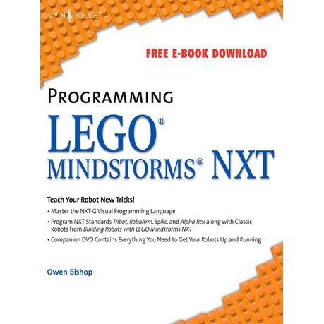 Nxt-g lego programming pdf mindstorms guide