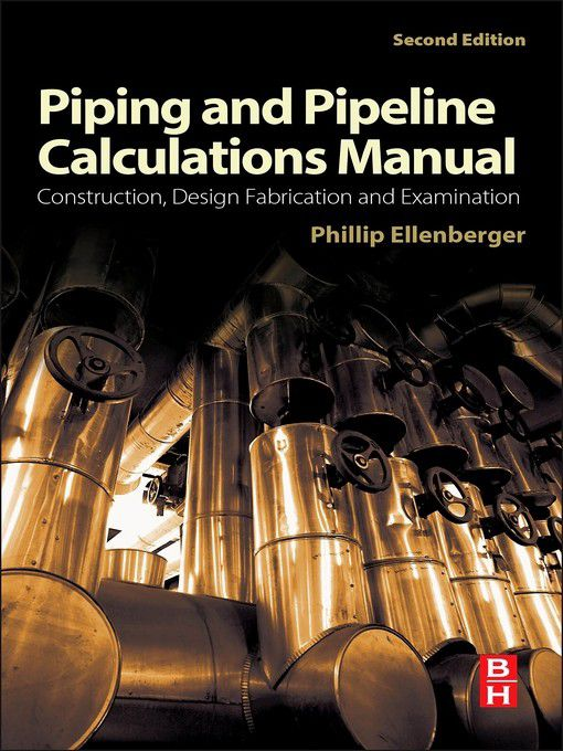 piping and pipeline calculations manual ebook buy online in rh takealot com piping and pipeline calculations manual construction design fabrication pdf piping and pipeline calculations manual construction design fabrication pdf