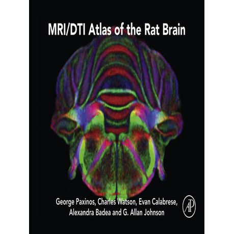 Paxinos Rat Brain Atlas Pdf