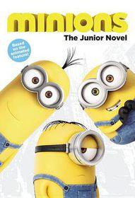 Minions Junior Novel