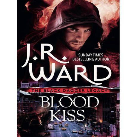 Jr Ward Blood Kiss Epub