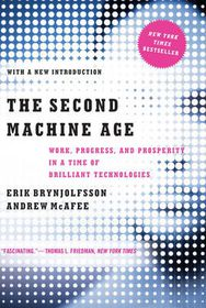 0d21ba738b The Second Machine AgeThe Second Machine AgeWWThe Second Machine Age